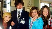 糸魚川教習所 09春☆