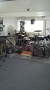 スピテツ隣のスタジオ