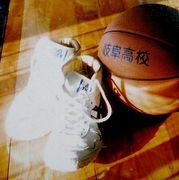Ю ○ \(・・\)岐高バスケ部