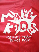 MAKE KIDS  〜since 1982〜