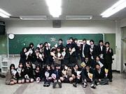 3年D組★純くらす*