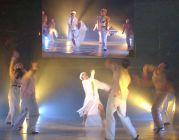 ヒーリングダンス