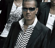 ☆☆EXILE☆☆
