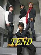 TEND [infomation]