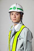 NHK土曜ドラマ『鉄の骨』