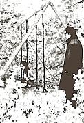夜回り先生【土田世紀】