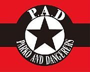 P・A・D×武装戦線