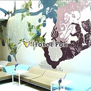 Hotel Fox