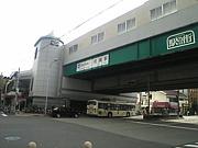 杭瀬駅 (阪神電鉄本線)