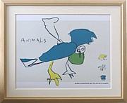 blue birds fukuoka
