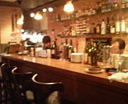 新橋bar界