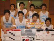 早稲田大学B-SQUAD