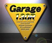 Garage130R GPMONO計画