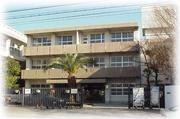 西宮市立浜甲子園中学校