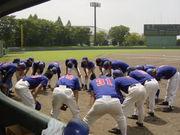 北里大学医学部準硬式野球部
