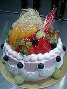 ケーキ工房ルノール