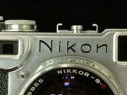 Nikon党