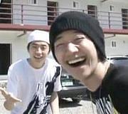 2PM★碁石兄弟