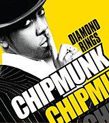 Chipmunk チップマンクス