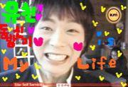 ユチョン♪東方神起is my Life