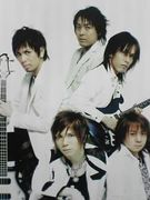Janne Live 2006 DEAD or ALIVE