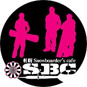 札幌 Snowboarder's cafe