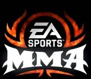 EA Sports MMA JP