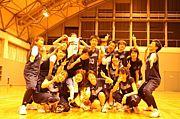 豊中バスケチームSHARAKU
