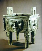 中国古代青銅器