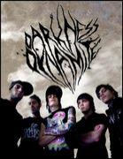 Darkness Dynamite