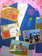 ☆2003年度 都南中卒業生☆