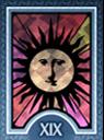 太陽 P3タロット