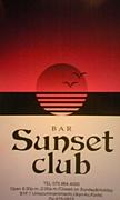 BAR Sunsetclub