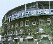 ダーツ甲子園球場