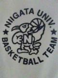 新潟大学女子バスケットボール部