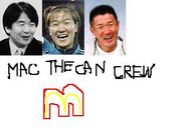 MAC THE CAN CREW