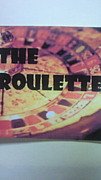 THE ROULETTE(ザ・ルーレット)