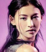 Asiaの女性は美しい
