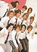 A.B.C-Z&Kis-My-Ft2@関東