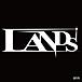 LANDSのロゴが好き