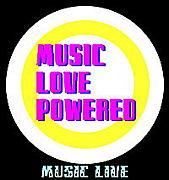 初代 MUSIC LOVE POWERED