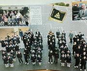 安来三中 2003年卒業生