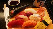 [週一]寿司LOVE[食べたい]