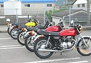 ☆高知県のヨンフォア乗り☆