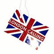 京都 LONDON CALLING