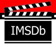 IMSDb 映画の脚本