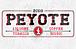 PEYOTE-Bar&古着 静岡沼津市