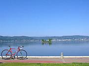 信州諏訪湖自転車倶楽部