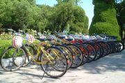 Cycling For Habitat