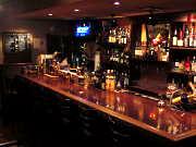 Bar HALF MOON